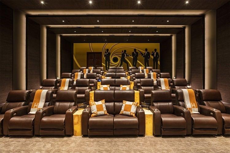 924-Bel-Air-Road-home-theatre
