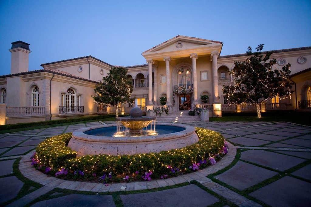 Britney-spears-new mansion