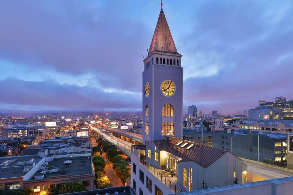 clock-penthouse-461-2nd-street-san-francisco