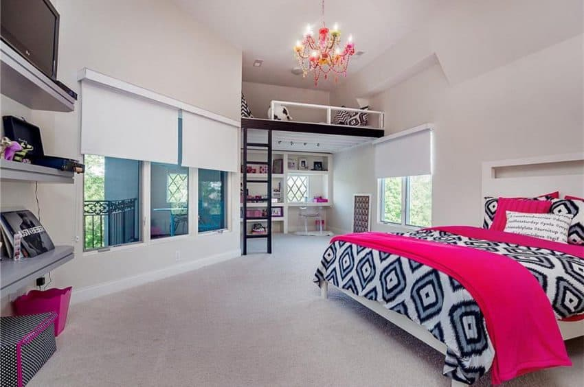 french-chateau-carmel-bedroom-