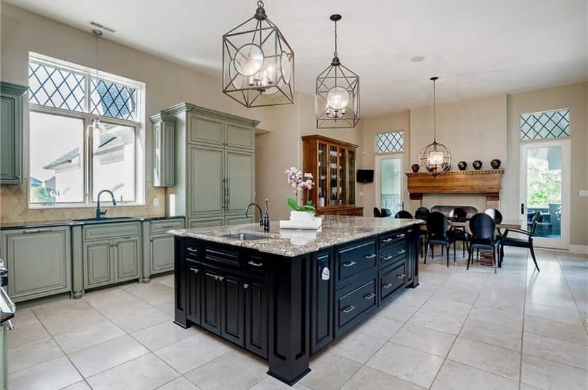 french-chateau-carmel-kitchen