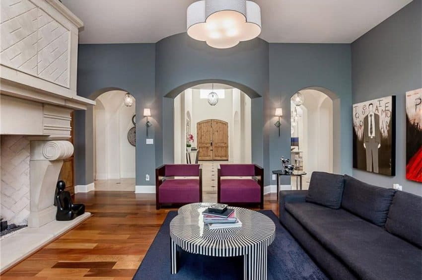 french-chateau-carmel-living-rooms