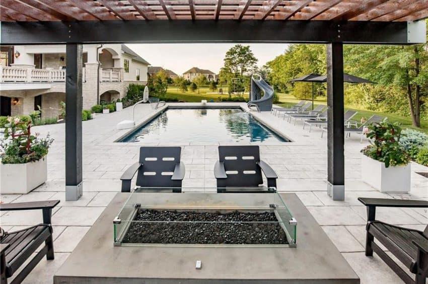 french-chateau-carmel-swimming-pool
