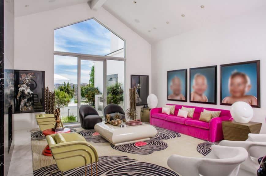 gwen-stefani-house-living-room