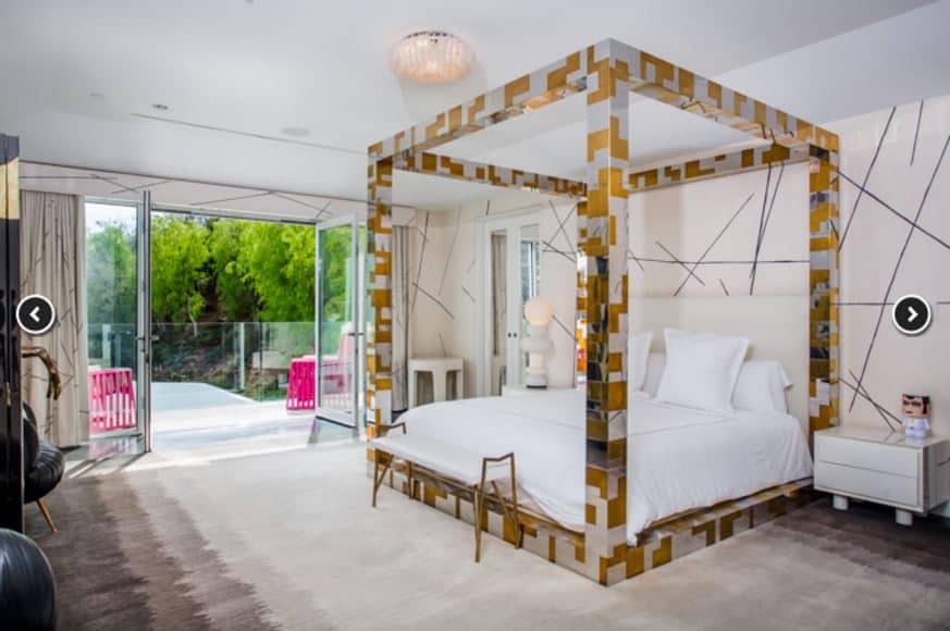 gwen-stefani-house-second-bedroom