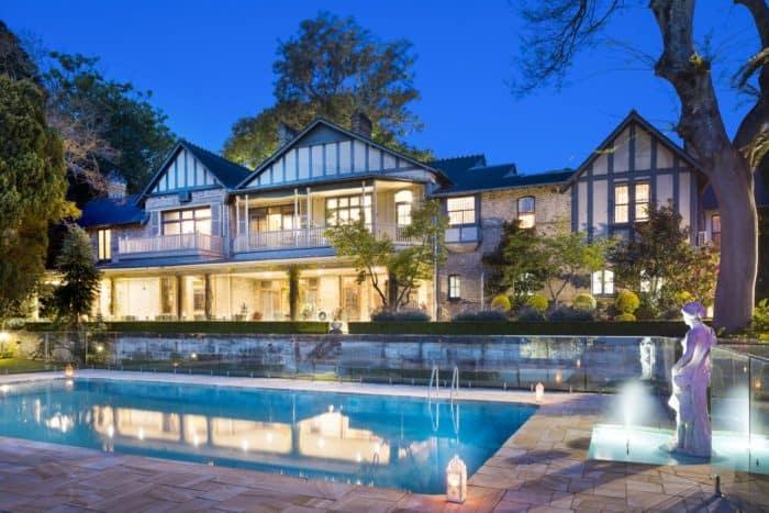 Fairwater-estate-australia-most-expensive-home