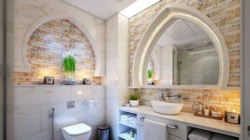 5 Steps to a Dreamy, Spa-Like Sanctuary of a Bathroom