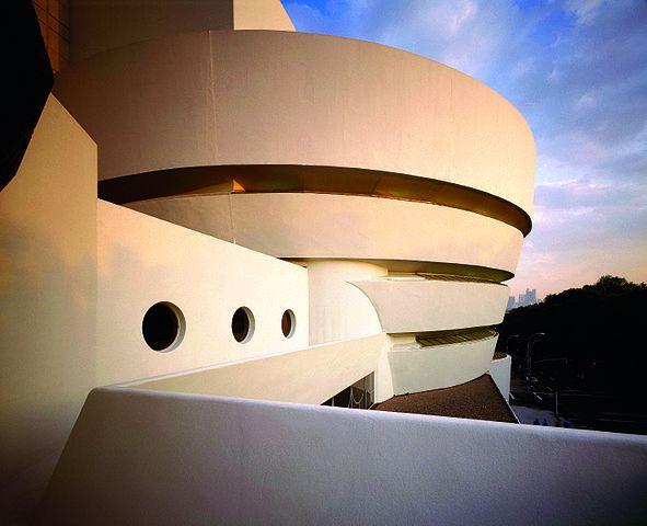 GuggenheimMuseum-NY-1