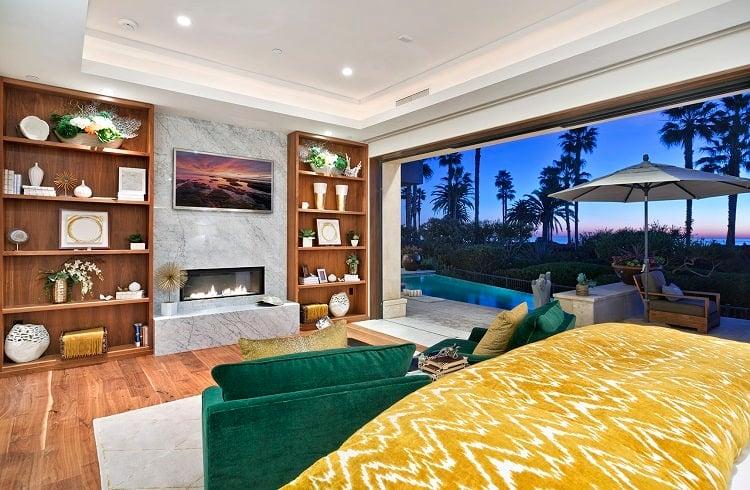 mark-cubans-bedroom