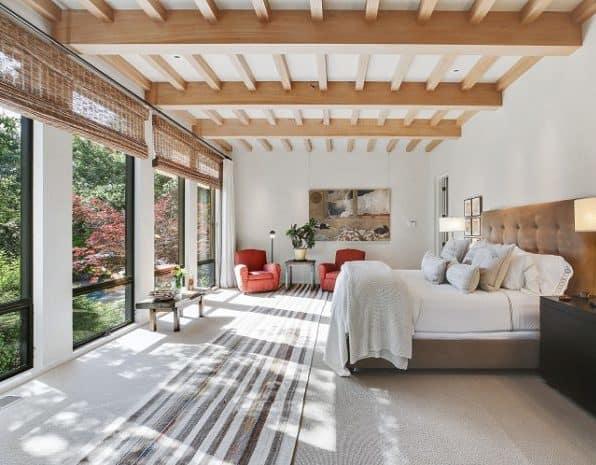 robert-redford-home-bedroom2