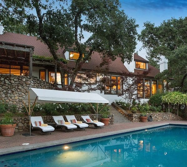 robert-redford-house-pool