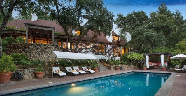 robert-redford-house-pool