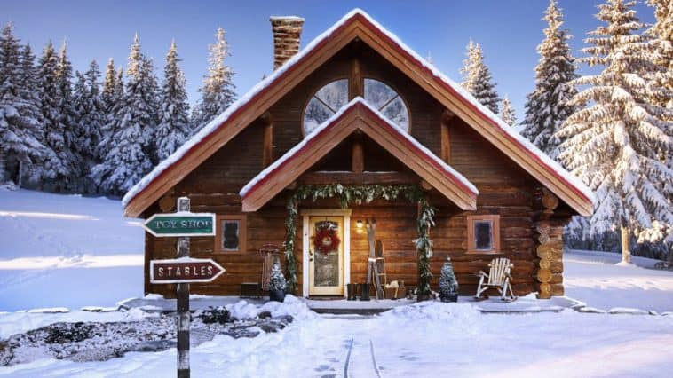 santa-claus-house-north-pole