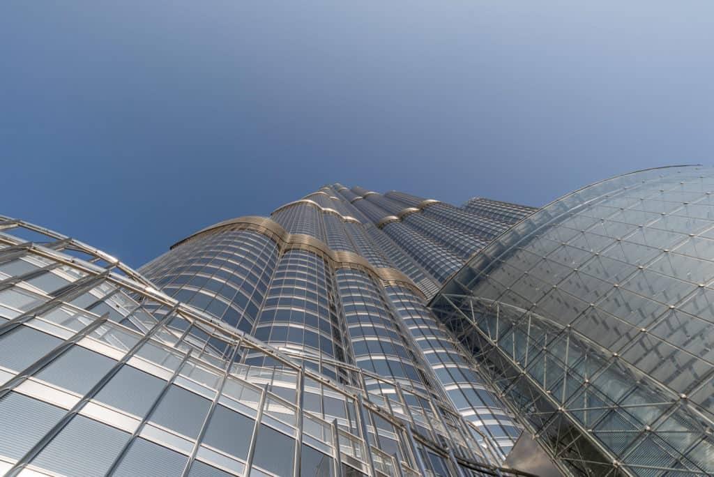 Five-bedroom Duplex Penthouse in Burj Khalifa