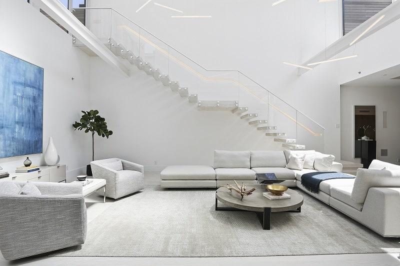 all white penthouse 15 east 17 street new york