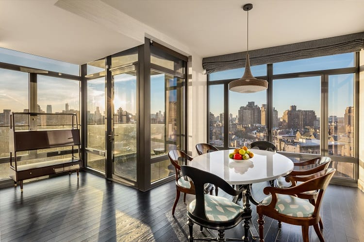 Luxurious Greenwich Lane Condo Hits the Market, Seeks $18 Million
