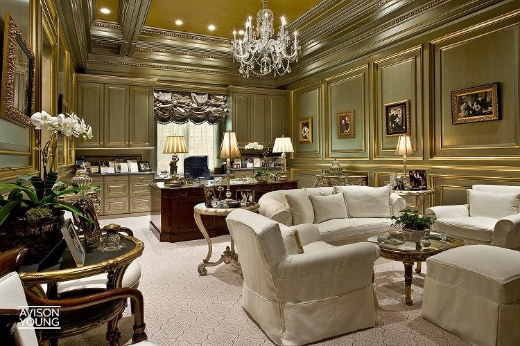 asherwood estate private office