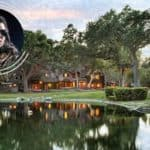 michael jackson house neverland ranch today