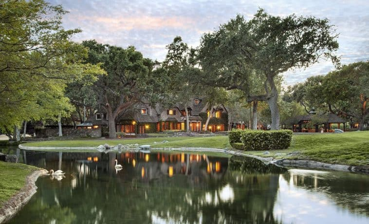 """Neverland"" No More! The Sycamore Valley Ranch is Much More than Michael Jackson's Former Home"