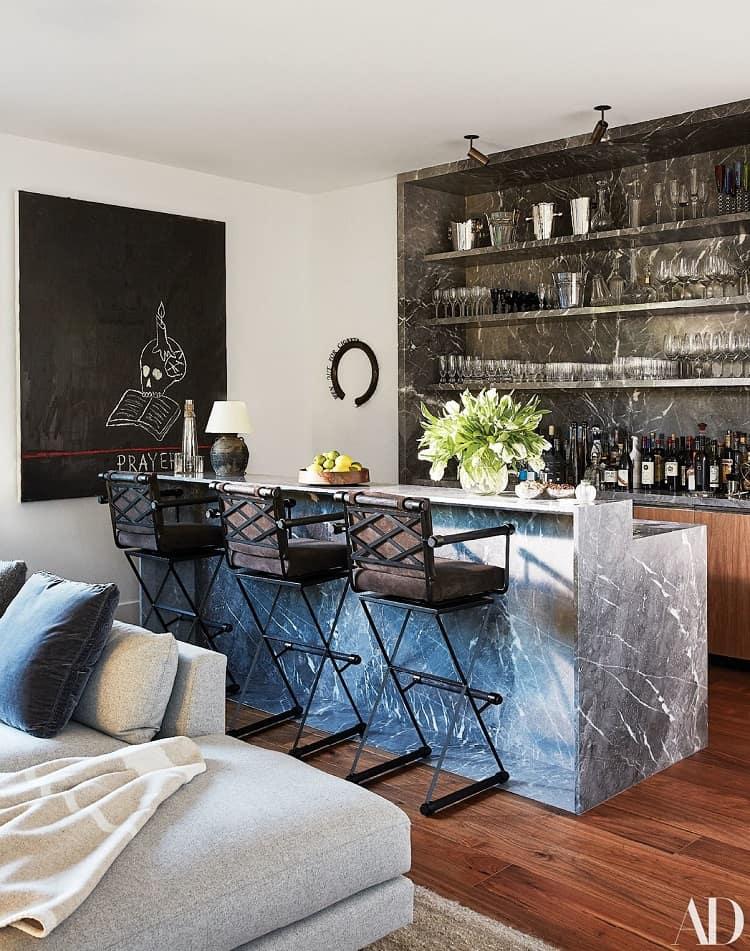 A Look Inside Kris Jenner S House Her, Kris Jenner Bedroom Furniture
