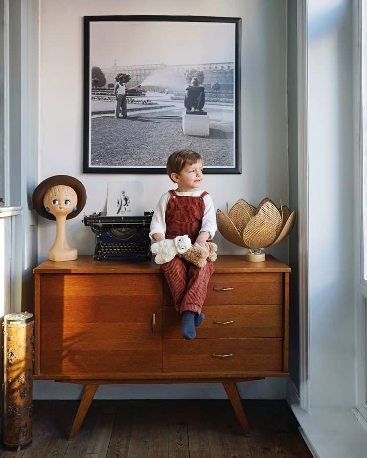 tips for a kid-friendly house