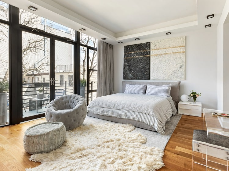 567 lafayette st bed stuy townhouse