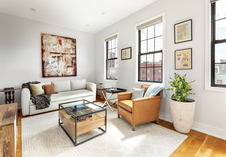 567 lafayette st bed stuy townhouse in brooklyn