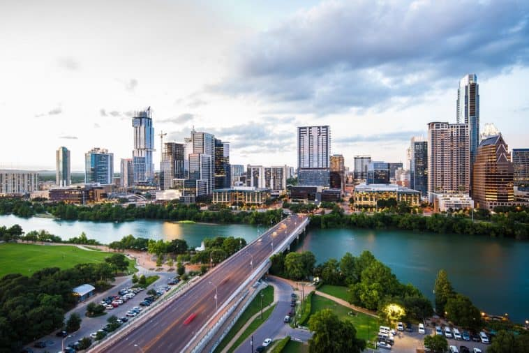 state of texas housing market in 2019
