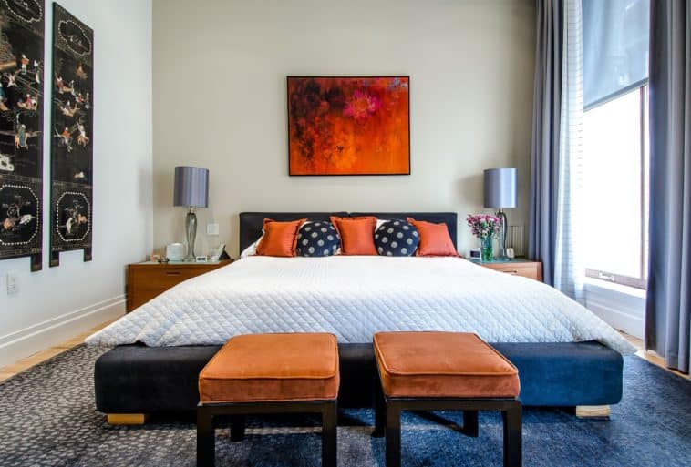 7 Great Ways To Bring More Light Into Your Bedroom A Guide To Bedroom Lighting
