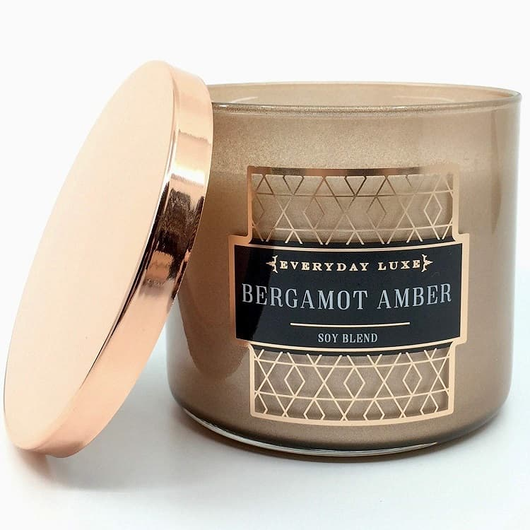 deluxe candle you can buy on amazon