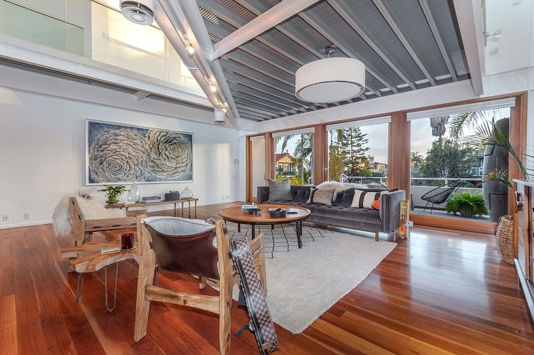 Son of Beatles Legend George Harrison Lists Stylish Venice Beach Home at $3.99 Million