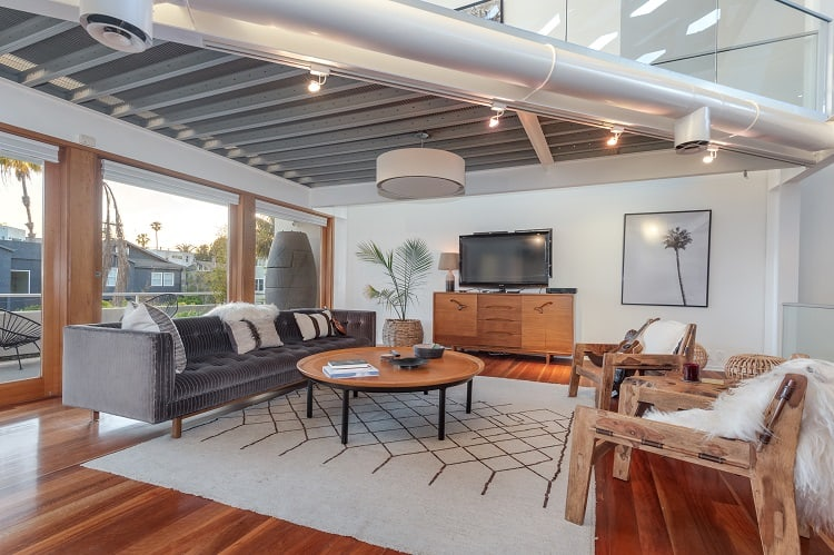 beautiful venice canal home for sale