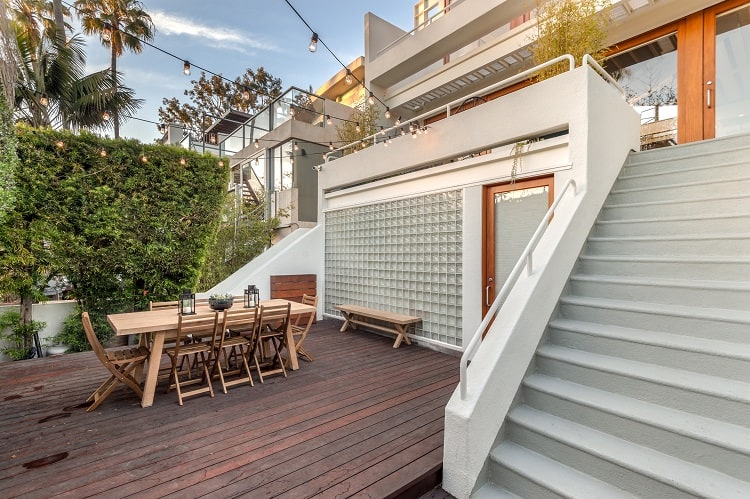 luxury venice canal home for sale