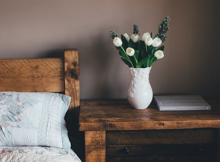 painting your bedroom lavender