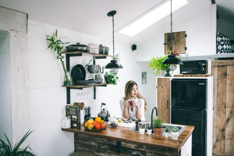 home decor essentials for a life well lived