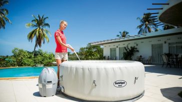 inflatable-hot-tub-with-led-lights