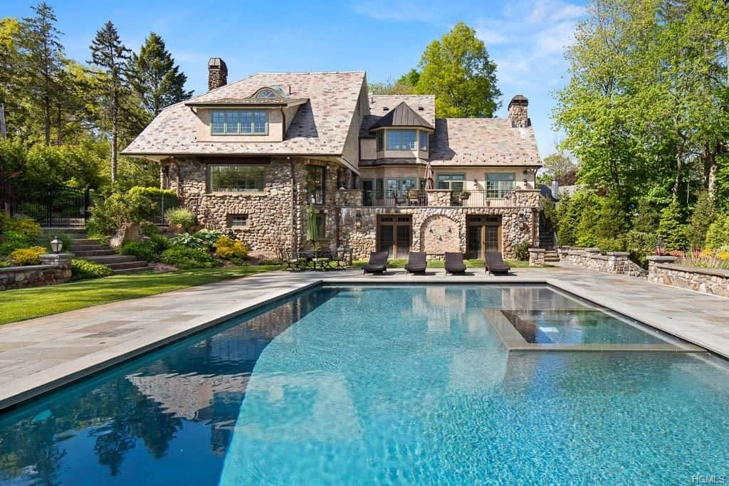 These 5 Westchester County Estates Are Perfect Summer