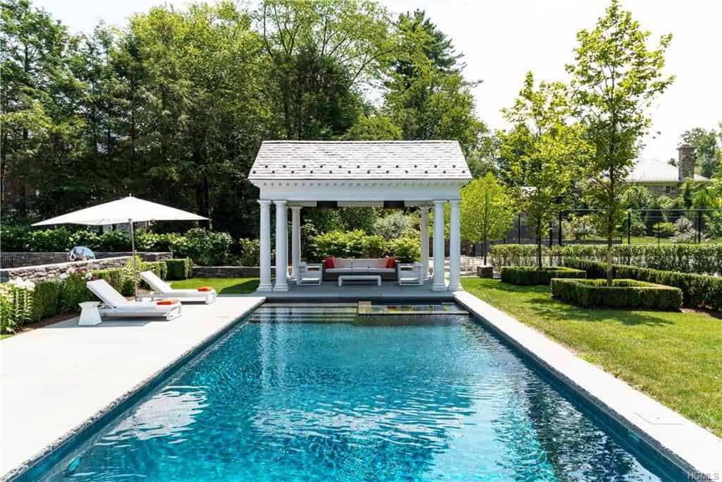 wedstchester house for sale at 41 Morris Lane, Scarsdale NY