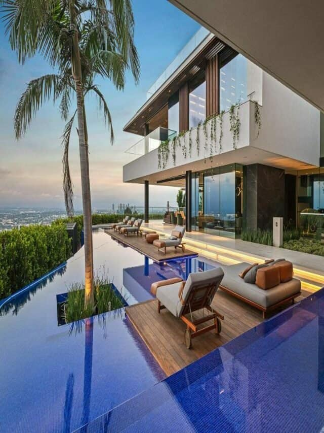 The $40M Mansion from Selling Sunset (and Who Bought It)