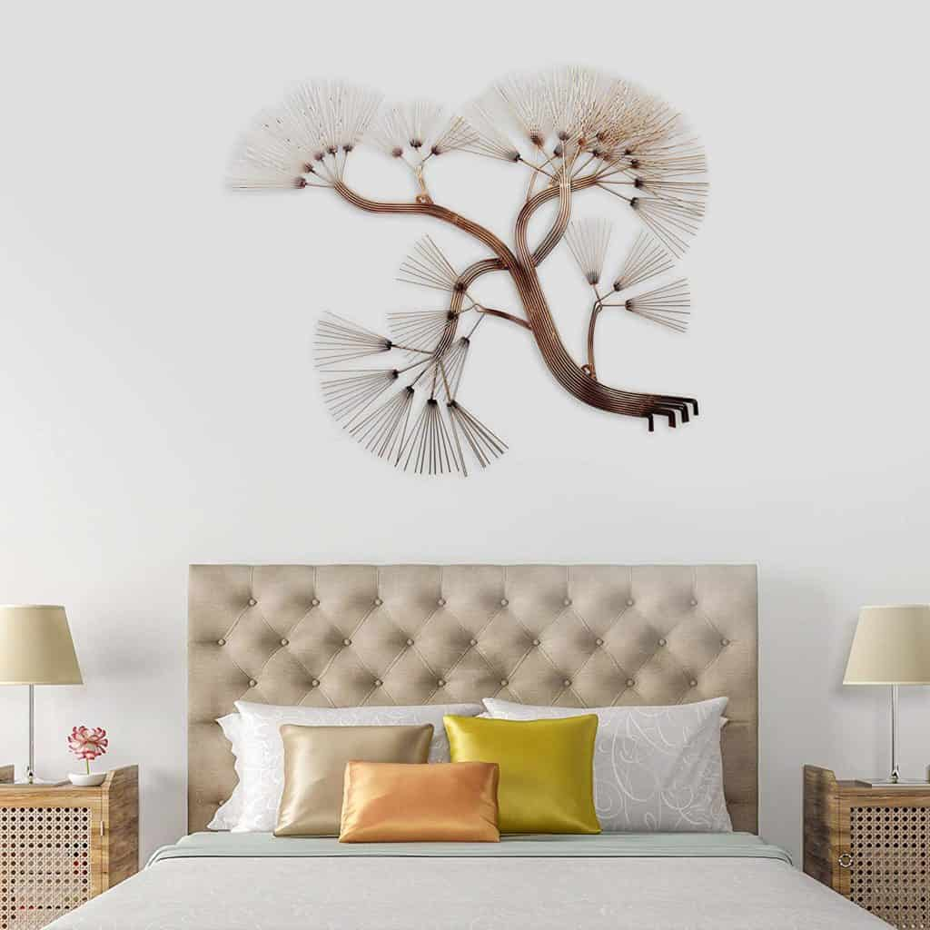 decorative wall sculpture for wall decor