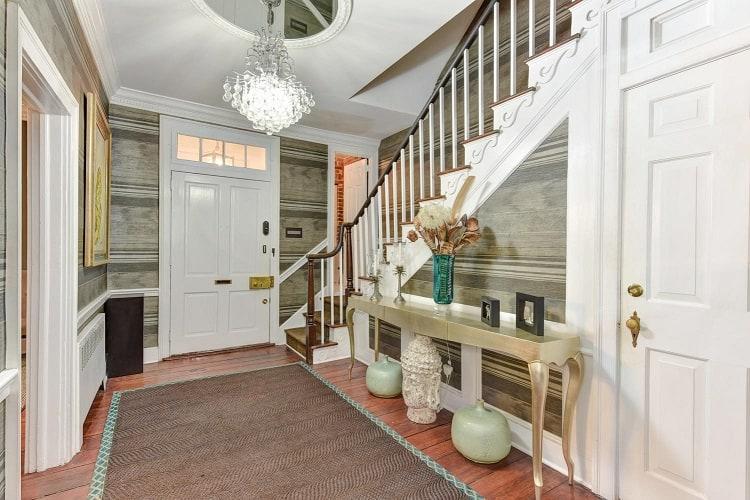 townhome for sale 116 Prince St Alexandria VA