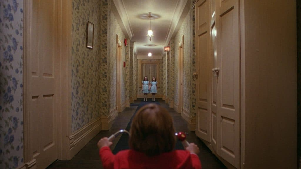 inside the stanley hotel stephen king's inspiration for The Shining