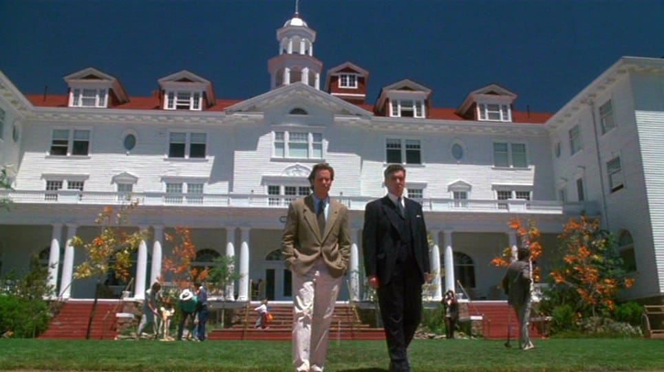the stanley hotel stephen king's inspiration for The Shining