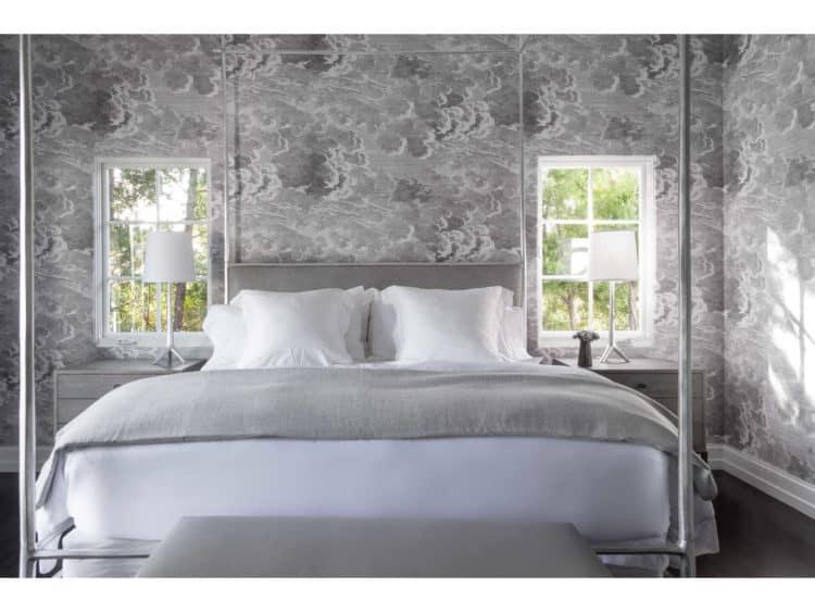 justin bieber house bedroom