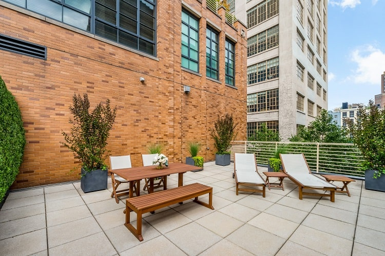 michael davis house for sale 3 collister street tribeca