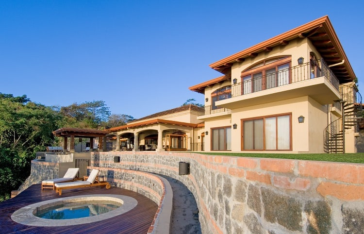 most expensive house in costa rica
