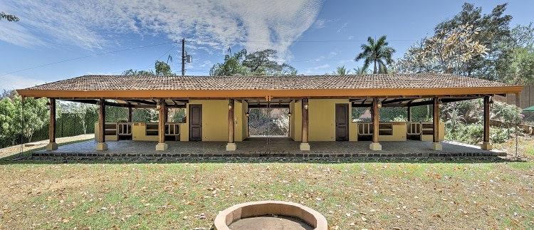 most expensive house for sale in costa rica