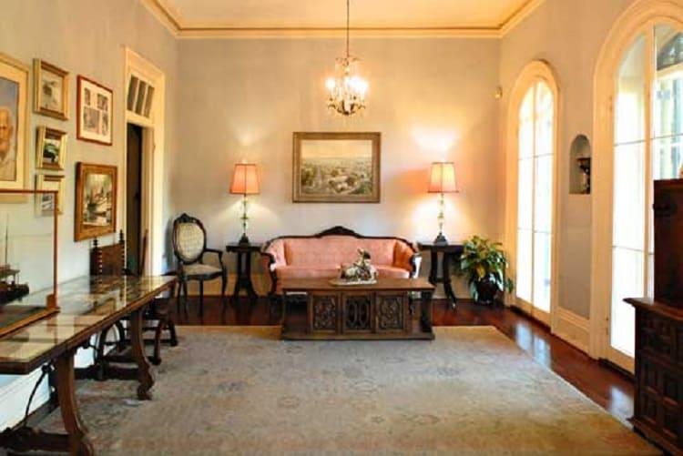 ernest hemingway's house in key west, florida