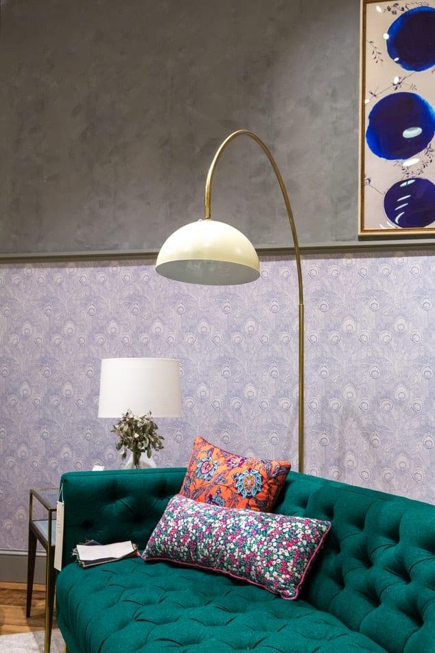 statement piece interior design