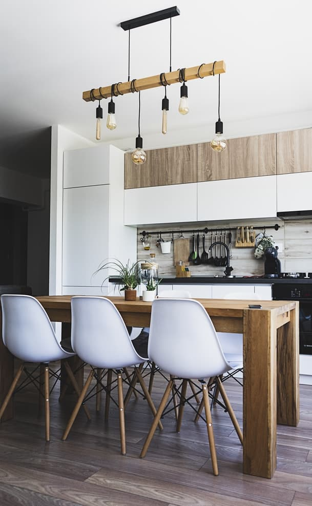 well designed interiors kitchen